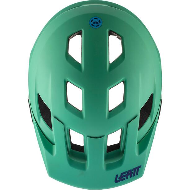 Leatt DBX 1.0 Helmet mint
