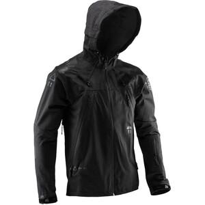Leatt DBX 5.0 All Mountain Jacke Herren black black