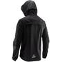 Leatt DBX 4.0 All Mountain Jacke Herren black