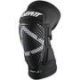 Leatt AirFlex Pro Knieprotektoren black
