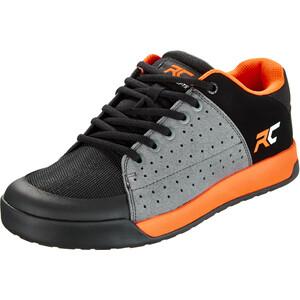 Ride Concepts Livewire Schuhe Herren charcoal/orange charcoal/orange
