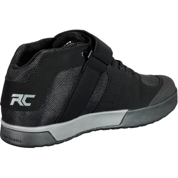 Ride Concepts Wildcat Schuhe Herren black/charcoal