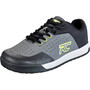 Ride Concepts Hellion Schuhe Herren charcoal/lime