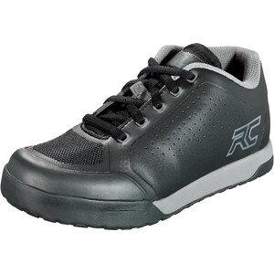 Ride Concepts Powerline Schuhe Herren black/charcoal black/charcoal