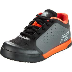 Ride Concepts Powerline Schuhe Herren grau/orange grau/orange