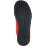 Ride Concepts Powerline Schuhe Herren rot/schwarz
