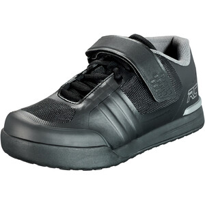 Ride Concepts Transition Clipless Schuhe Herren black/charcoal black/charcoal