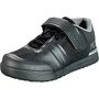 Ride Concepts Transition Clipless Schuhe Herren black/charcoal