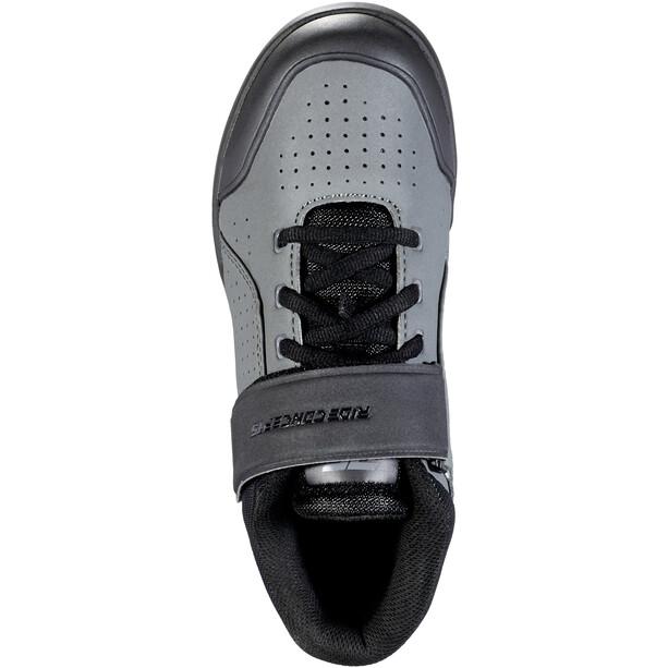 Ride Concepts TNT Schuhe Herren dark charcoal