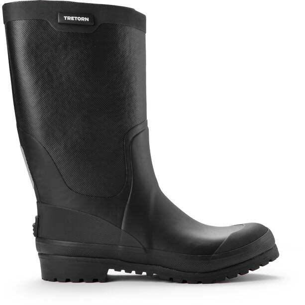 Tretorn Folke Rubber Boots black