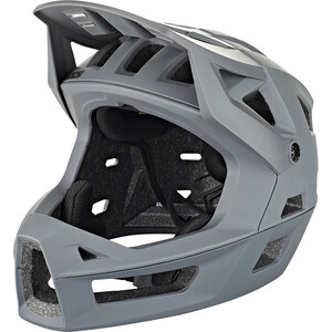 IXS Trigger FF Helm grau grau