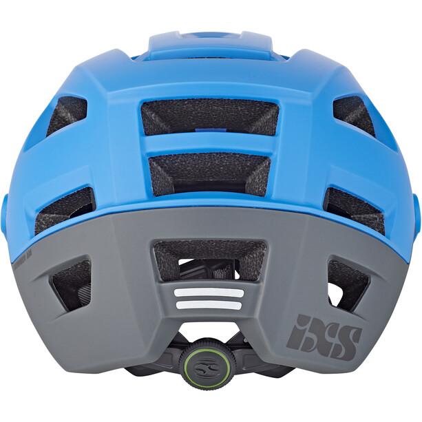 IXS Trigger AM Helm fluor blue