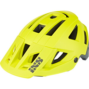 IXS Trigger AM Helm lime lime