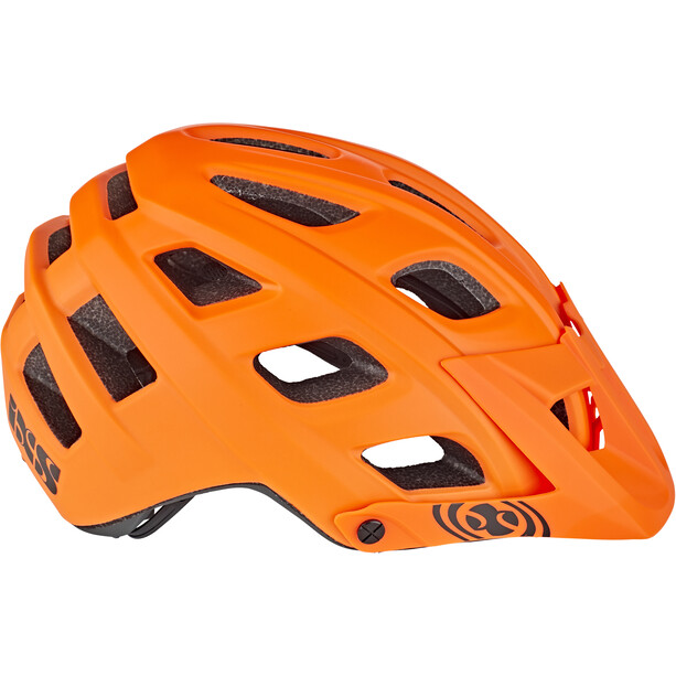 IXS Trail Evo Helm orange