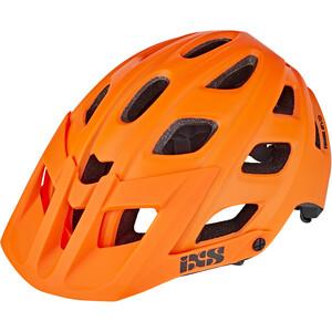 IXS Trail Evo Helm orange orange