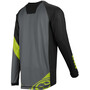 IXS Race 7.1 DH Trikot Worldcup Edition Herren graphite/lime