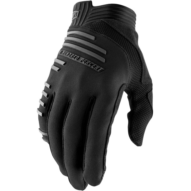 100% R-Core Handschuhe black