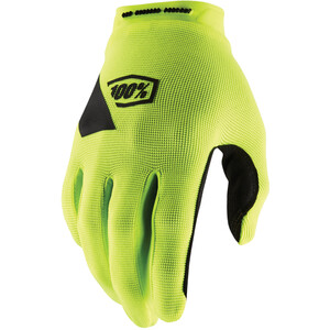 100% Ridecamp Handschuhe fluo yellow fluo yellow