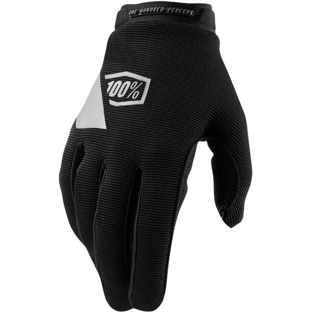 100% Ridecamp Handschuhe Damen black