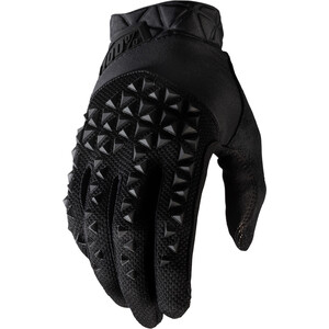100% Geomatic Handsker, sort sort
