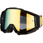100% Accuri Anti Fog Mirror Goggles virgo