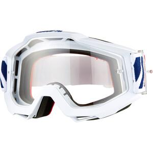 100% Accuri Anti Fog Clear Goggles af066 af066