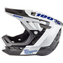 100% Aircraft DH Helm inkl. Mips atmos