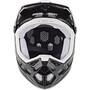 100% Aircraft DH Composite Helm silo