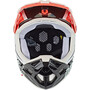 100% Aircraft DH Composite Helm arkady