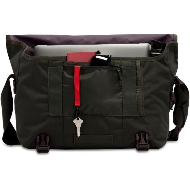 Timbuk2 Flight Classic Messenger Bag M, zwart
