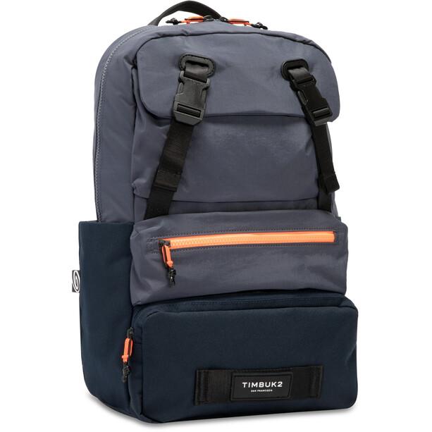 Timbuk2 Curator Laptop Rucksack blau/grau
