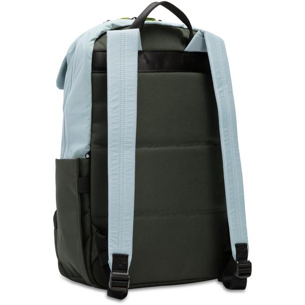 Timbuk2 Curator Sac à dos pour ordinateur portable, turquoise/vert