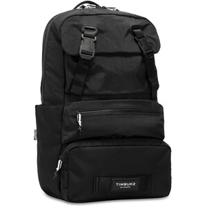 Timbuk2 Curator Laptop Backpack ジェット ブラック