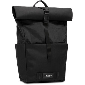 Timbuk2 Hero Laptop Backpack ジェット ブラック