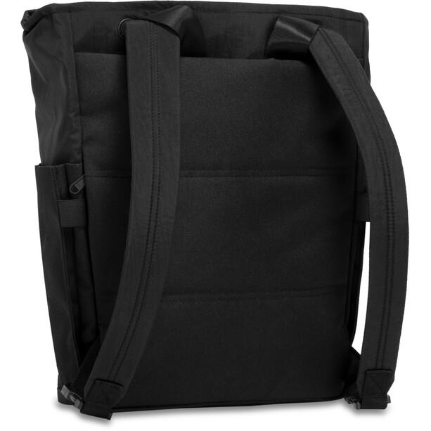 Timbuk2 Scholar Convertible Taschen Rucksack schwarz