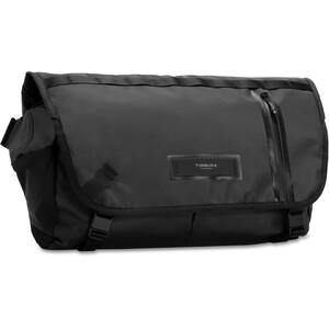 Timbuk2 Especial Stash Messenger Bag L ジェット ブラック