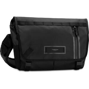 Timbuk2 Especial Stash Messenger Bag M ジェット ブラック