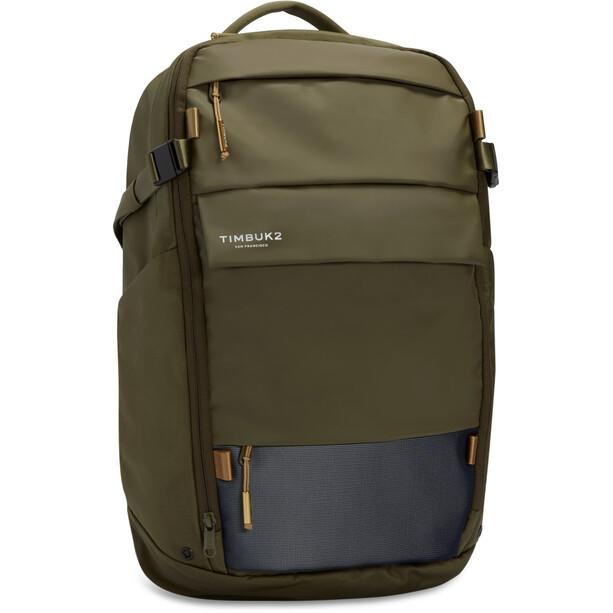 Timbuk2 Parker Pack Rucksack oliv