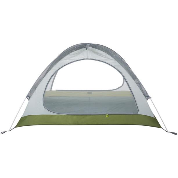 Tatonka Mountain Dome II Zelt light olive