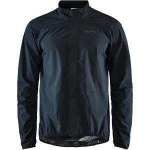 Craft Adopt Rain Jacket Men, black black