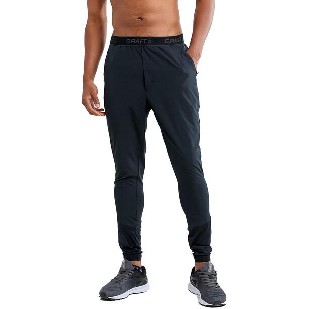 Craft ADV Essence Pantalon de survêtement Homme, noir