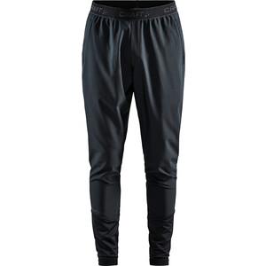Craft ADV Essence Training Pants Men, musta musta