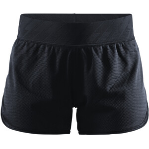 Craft Charge Mesh Shorts Damen black black