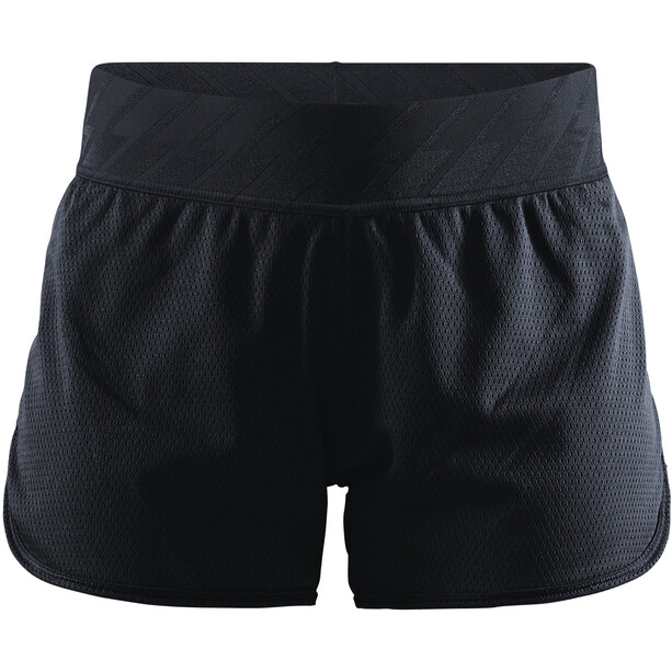 Craft Charge Mesh Shorts Damen black