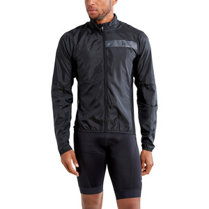 Craft Essence Light Windjacke Herren black black