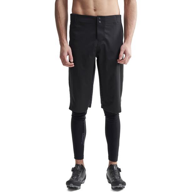 Craft Hale Hydro Shorts Herren schwarz