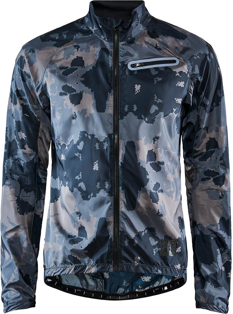 Craft Hale XT Jacket Men blackmulti