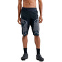 Craft Hale XT Shorts Herren black/multi