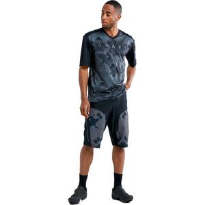 Craft Hale XT Shorts Men black/multi black/multi