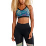 Craft Motion Sport BH Damen black/multi